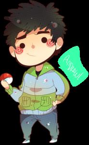Arishoz's Profile Picture