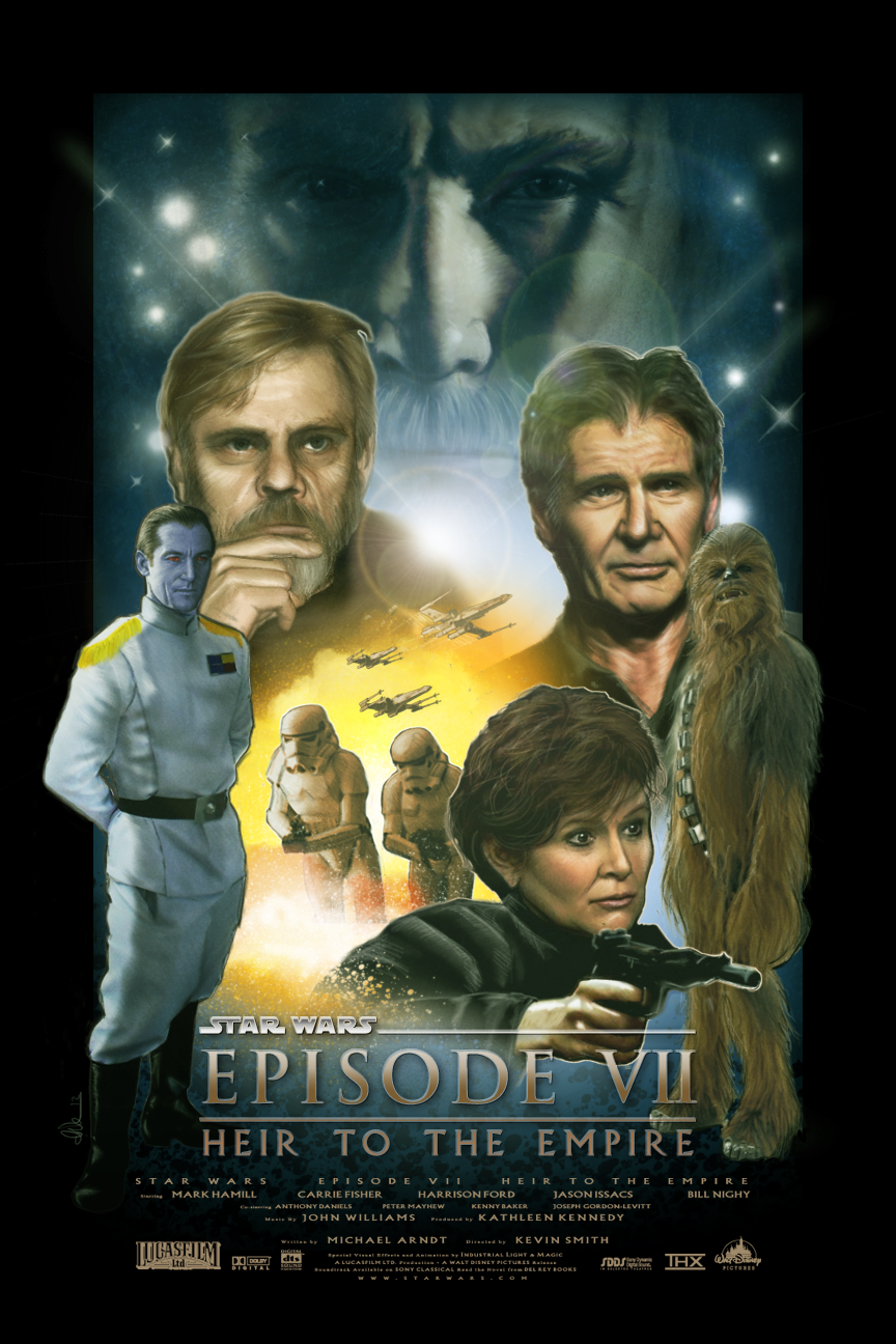 star wars heir to the empire pdf
