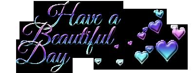 Have a beautiful Day by Ilenush
