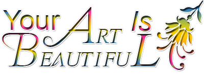 Your art is Beautiful