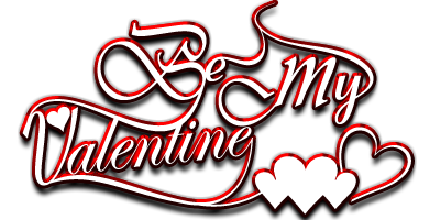 Be My Valentine by Ilenush