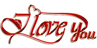 I Love You by Ilenush
