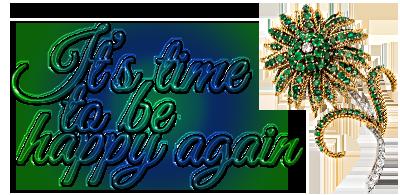 Happy Again by Ilenush