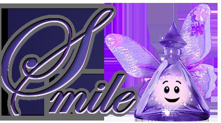 Smile by Ilenush