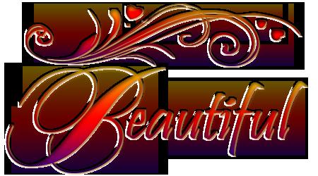 Beautiful by Ilenush