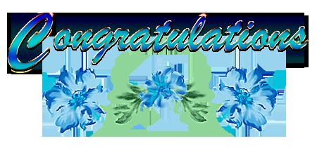 Congratulation by Ilenush