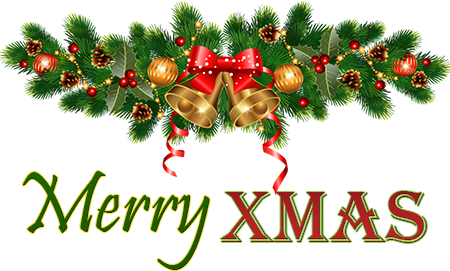 Merry Christmas by Ilenush