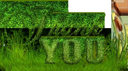 Thank You by Ilenush
