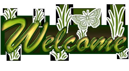 Welcome by Ilenush
