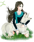 My Best Friend - Leva And Shiryu