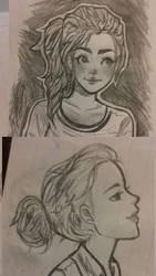 doodles by LevaDakot