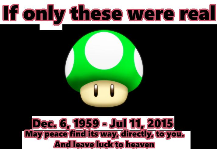 RIP Satoru Iwata by Zubaja