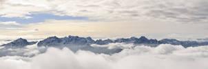 Wolkenfenster by wmp80