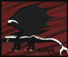 Epitaph - Blood Guide by littlezombiesol