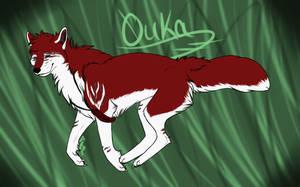 Ouka Character Sheet by littlezombiesol