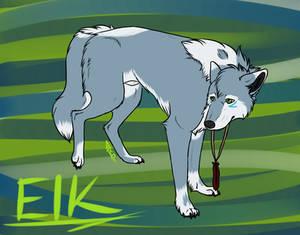 Elk - Wavemaster