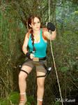 Lara Croft TR