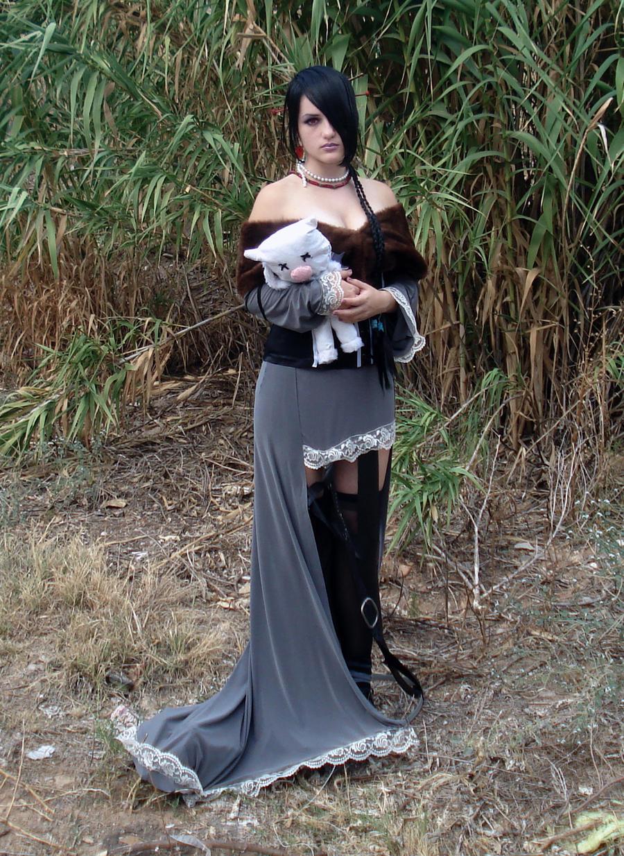 Lulu cosplay FF by Val-Raiseth