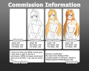 COMMISSION INFO by Mit-boy