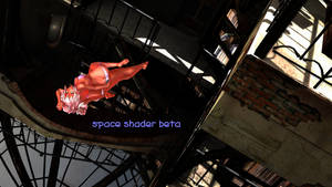 Space Shader Beta .fx for MMD