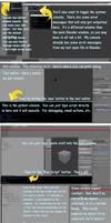 Running Scripts in Blender