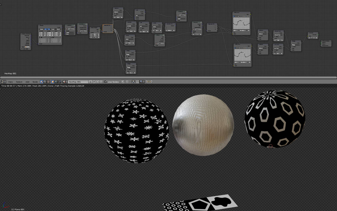 Shapespace by vasilnatalie on DeviantArt