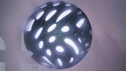 Cubehexsphere by vasilnatalie
