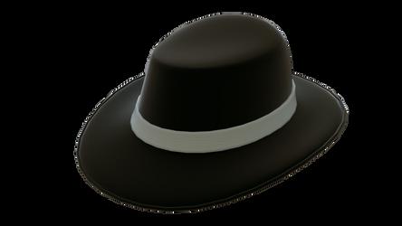Hat by vasilnatalie