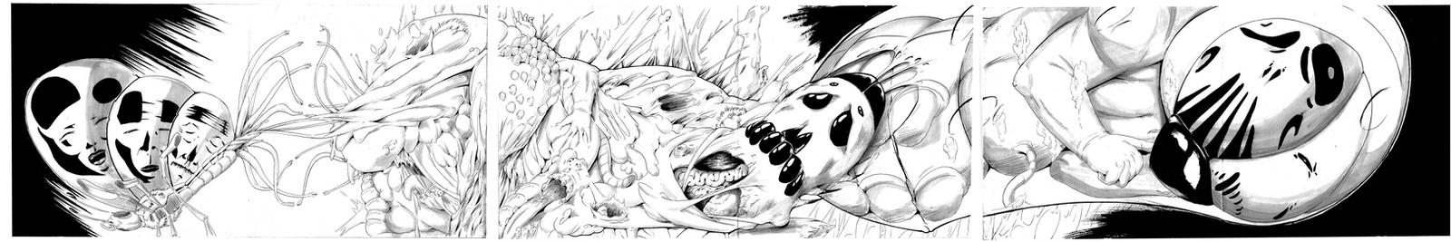 la historia de una oruga by nmnumberzero
