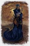 Sorcerer of Tiamat