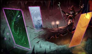 Portal Priestess