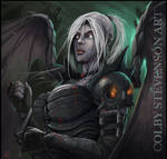 Demon Blackguard