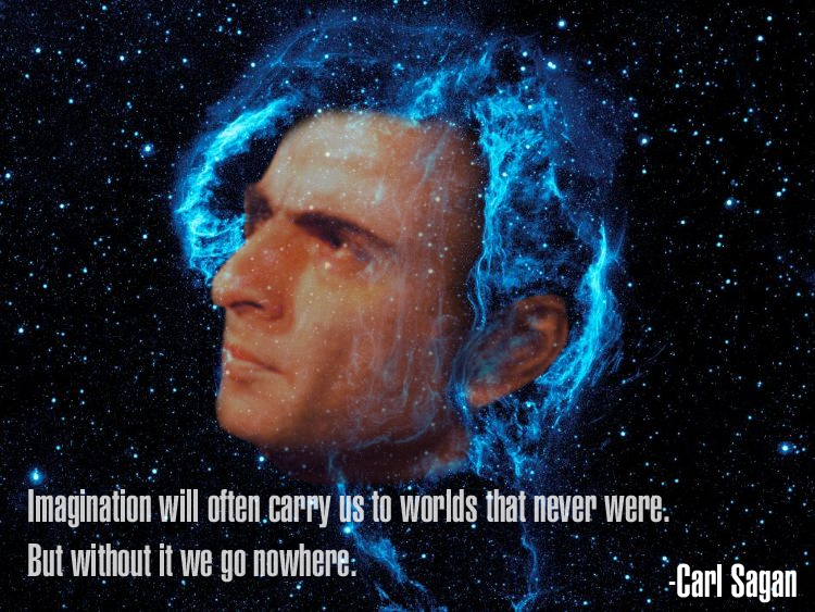 Cygnus Sagan by Not-Afraid