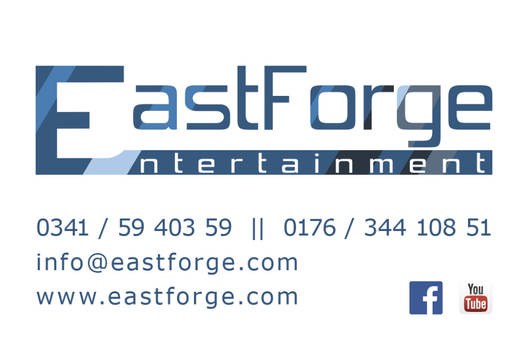 Eastforge Entertainment - About Us