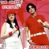 White Stripes by onyxtears