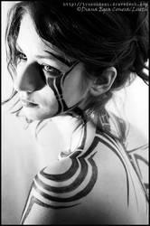 Veta tattoo I by Liseth