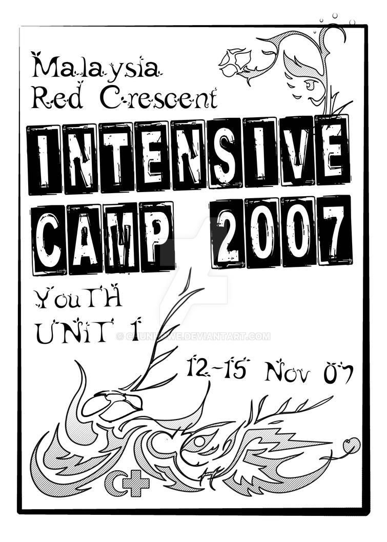 Camp 2007 by chunhowe