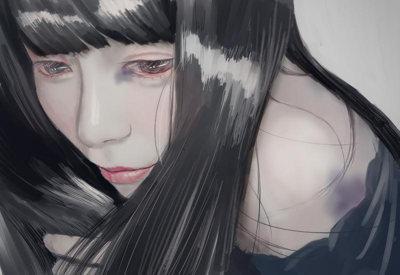 girl3 by kjng