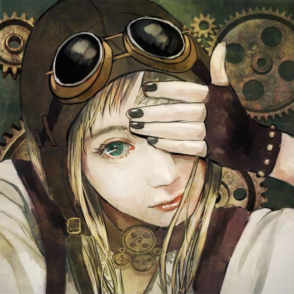Steampunk by kjng