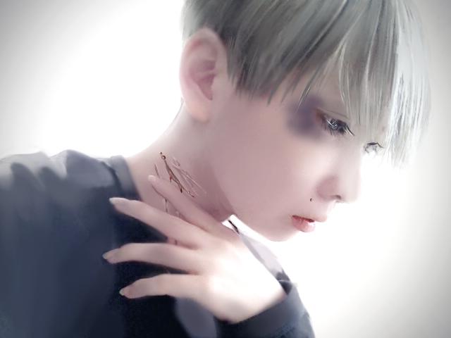 Self-injury by kjng