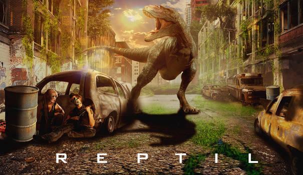 Reptil-3