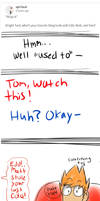 Eddsworld Comic - Fun, old times by TimelessUniverse