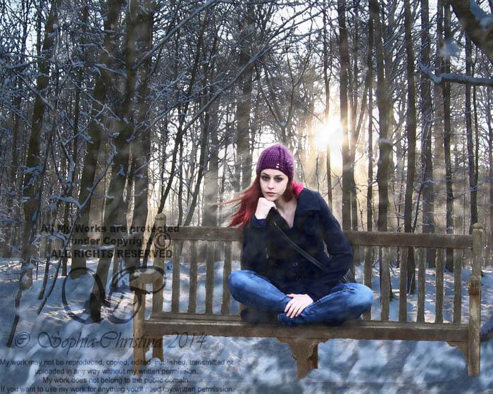 So Cold wm by Sophia-Christina