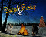 Peaceful Blessings 2015