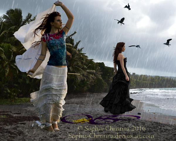 Storms comming In wm by Sophia-Christina