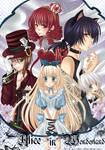 _:Wonderland:_