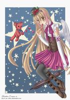 AT: Lolita Angel by Koori-sae-chan