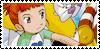 Ruki Stamp by SakuMccutcheon
