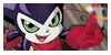 Impmon Stamp by SakuMccutcheon