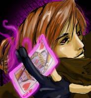 Totally Unoriginal Gambit pic by queensnape